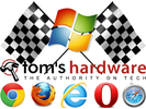 Webbrowser Grand Prix: Chrome 20, Firefox 13, IE 9, Opera 12 og Safari 5.1