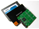 60/64 GB SSD-vertailu: Crucial, Samsung ja SandForce