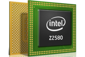 Intel Clover Trail+ En ny smartphone-platform med Atom Z2580 