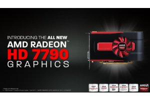 AMD Radeon HD 7790: Graphics Core Next 150 euron hintaluokassa