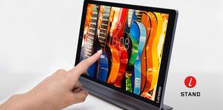Lenovo Yoga Tab 3 Pro - Mediatabletti pikoprojektorilla