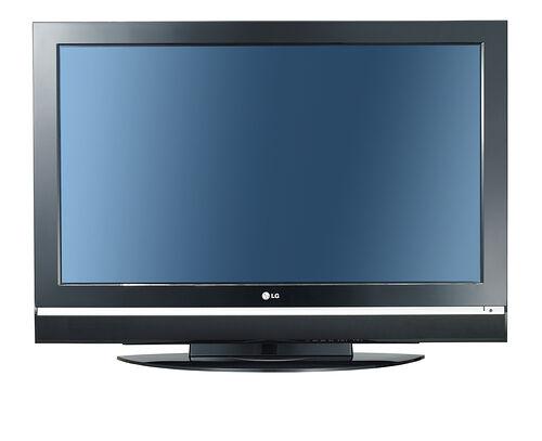 Teräväpiirtotelevisio
