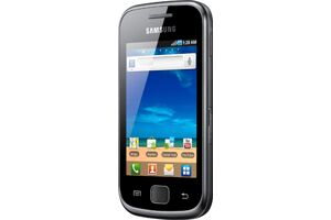 Samsung Gio S5660