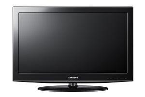 Samsung LE32D404