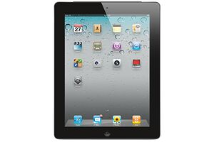 Apple iPad 2 (32GB / WiFi / 3G)