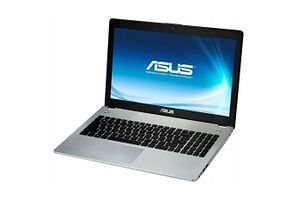 Asus N56VM-S4034V
