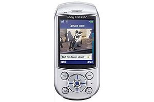 Sony Ericsson S700i