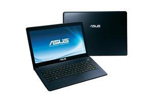 Asus X501A-XX021V