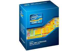 Intel i3-3220 (Ivy Bridge)