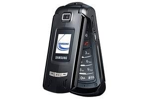 Samsung SGH-Z540