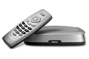 Nokia Mediamaster 120T
