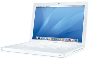 Apple MacBook MB062/A