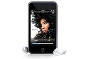 Apple iPod touch 8GB (1st gen)
