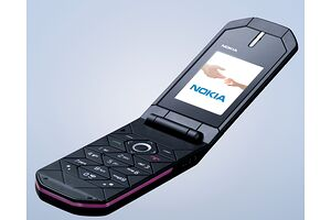 Nokia 7070 Prism