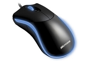 Microsoft Habu Gaming Mouse