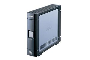 Buffalo DriveStation 750Gb