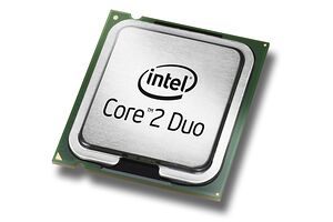 Intel Core 2 Duo E8190
