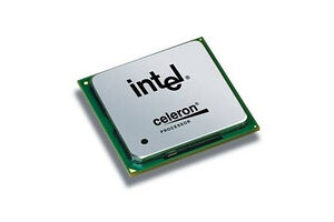 Intel Celeron 420