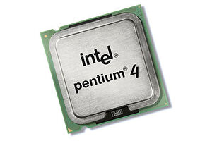 Intel Pentium 4 524