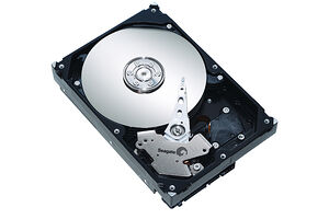 Seagate Barracuda 7200.10 ST3500630AS