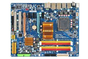 Gigabyte GA-EP45-DS3R