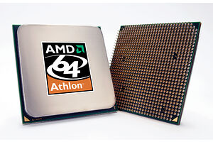 AMD Athlon 64 3000+ (S939, 67 W, D0, 90 nm)