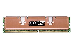 OCZ DDR2 PC2-6400 Value Series 2GB Edition