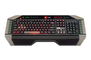 Saitek Cyborg Keyboard