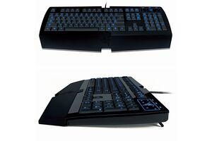 Razer Lycosa Gaming Keyboard
