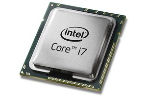 Intel Core i7 920