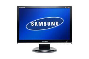Samsung SyncMaster 226BW