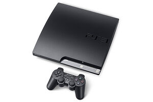 Sony PlayStation 3 Slim 160GB