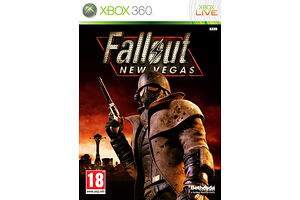 Fallout: New Vegas (Xbox 360)