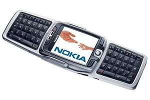 Nokia E70