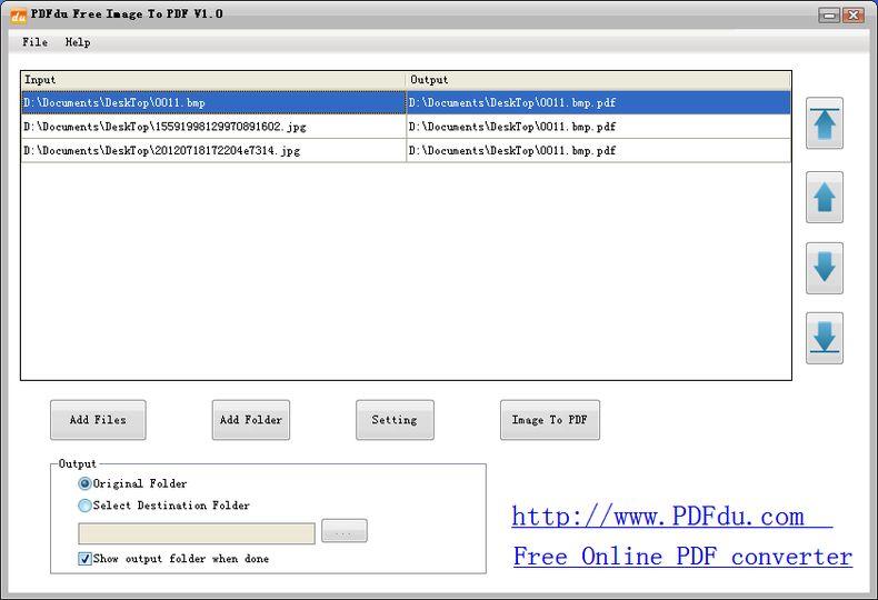 php to pdf converter free download