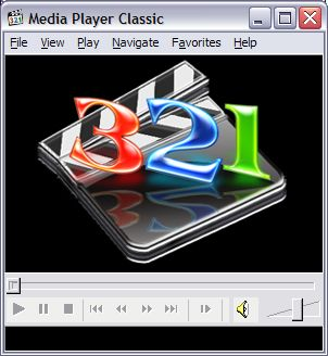 Video player classic