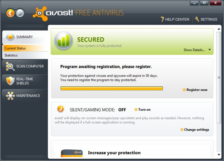 Avast dating site