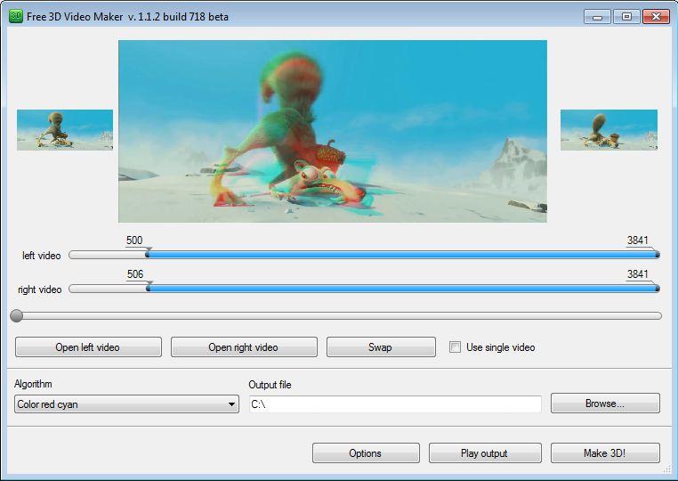 Download Free 3d Video Maker V1 Afterdawn