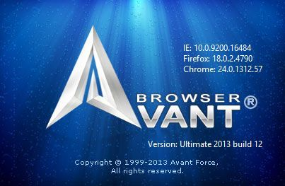 7500 Avant Browser Ultimate 2015 Build 5 Download Last Update