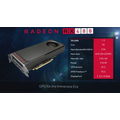VR-pelaamisen hinta halpenee: AMD esitteli edullisen Radeon RX480:n