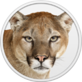 "OS X 10.8 ""Mountain Lion"" lansert"