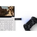 Steam sai vihdoin täyden tuen PS4-ohjaimelle