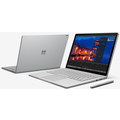 Microsoft on myynyt loppuun uuden Surface Bookin ennakkotilaukset