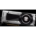 Nvidia julkaisi GeForce GTX 1080 Ti:n – Tulee myyntiin pian