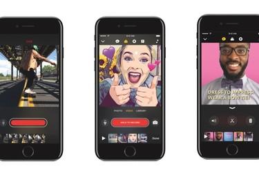 Apple tekee videoeditoinnista mahdollisimman helppoa – Tässä on Clips