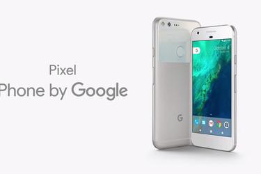 Googlen uutuuspuhelin päihittää myynnissä edellisen Nexus-puhelimen