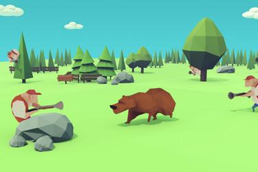Oulusta kajahtaa: Koukoi Games julkaisee kaksi uutta mobiilipeliä