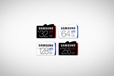 Samsungilta uusi muistikortti: Päihittää suorituskyvyssä kaikki muut