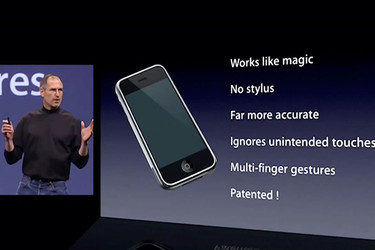 Oikeus p��tti: Galaxyt eiv�t heikent�neet Applen br�ndi�