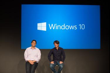 Microsoft vakuuttelee: Windows 10 -puhelimia ei hyl�t�
